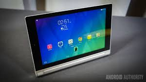 lenovo yoga tablet 2 8 inch and 10 inch hands on and first impressions