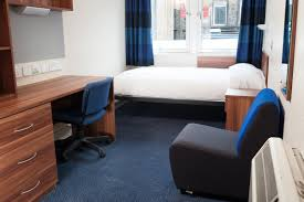 Godfrey Syrett University Of Edinburgh Accommodation - Edinburgh bedroom furniture