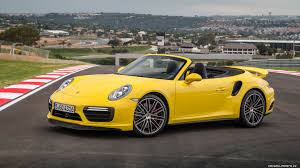 porsche 911 2016 cars desktop wallpapers porsche 911 turbo cabriolet 2016