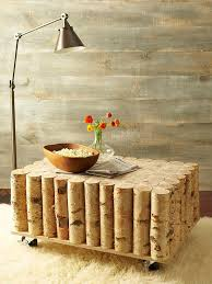 the brick coffee tables 15 beautiful diy coffee tables