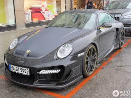 2017 porsche 911 turbo gt street r techart wallpapers porsche 997 techart gt street r mkii 2 may 2012 autogespot