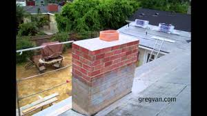tips for lathing around painted brick chimneys remodeling youtube