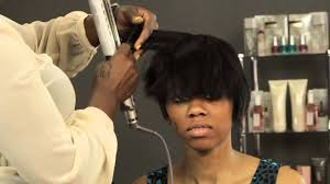 how to style short hair for black women hair care u0026 maintenance