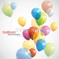 free balloons vector color balloon eps files for free deoci