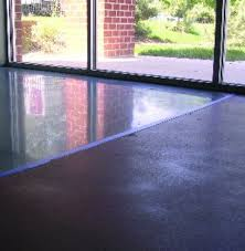 Sandpaper For Concrete Floor by A Look At The Basics Of Concrete Grinding Honing And Polishing
