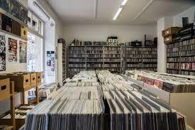 Neue K He Kaufen Studio Eins Records Der Plattenladen In Karlsruhe