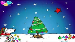 đ christmas game charlie brown and snoppy christmas