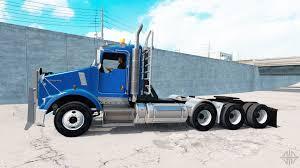 buy kenworth t800 t800 2016 v0 3 for american truck simulator