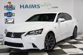 lexus gs 350 sport 2014 2014 used lexus gs 350 4dr sedan rwd at haims motors serving fort