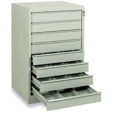 cassetti metallo cassettiera in metallo n 8 cassetti mod cas8 dim cm l 62 x p 55