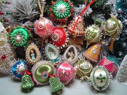 21 best vintage ornaments images on vintage ornaments