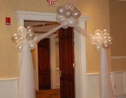 wedding arch balloons wedding balloon arches wedding photography