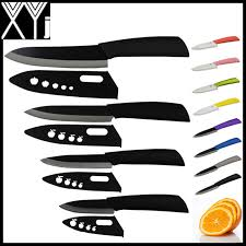 ceramic kitchen knives set high quality ceramic knife set with sheath sonder essentials
