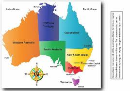 australia map capital cities the australian states territories and capital cities map quiz for