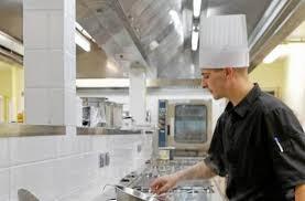 formation en cuisine de collectivité cuisinier en collectivité un métier d avenir