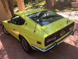 lexus thousand oaks used cars 1972 datsun 240z v6 auto for sale in thousand oaks california