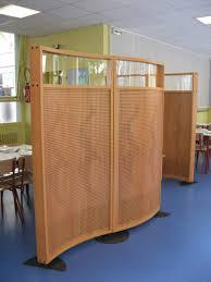 cloison amovible bureau cloisonnette de bureau séparation de bureau cloison phonique de