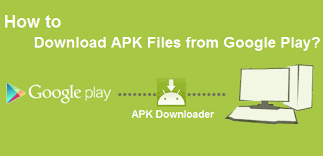 play apk downloader how to apk files from play to your pc directly