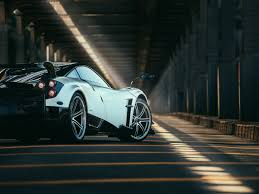 new pagani phase one on twitter