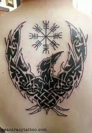 raven tattoo vikink pinterest ravens tattoo and vikings