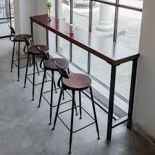 Retro Bar Table Retro Pub Table And Chairs Freestanding Robertas Bar Retro Bar
