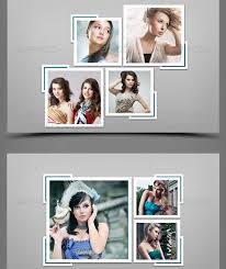 amazing collage templates in photoshop entheos