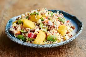 comment cuisiner quinoa comment cuisiner le quinoa sytyson