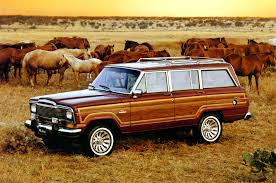 jeep print ads jeep grand wagoneer could cost up to 140 000 report automobile