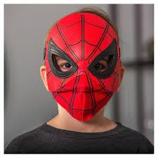 spider man homecoming flip up mask meijer com