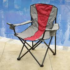 Coleman Oversized Quad Chair With Cooler Colossal Bag Chair 400 Lb Capacity Direcsource Ltd D09 1057