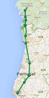 santiago de compostela camino caminos portugueses a compostela 10 rutas camino de santiago