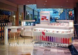 Nail Bar Table Station Nail Bar Design For Mall Source Quality Nail Bar Design For Mall