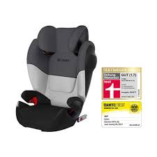 siege auto cybex solution cybex silver le siège auto solution m fix sl modèle 2017 à