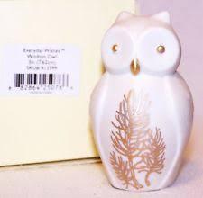 lenox owl ebay