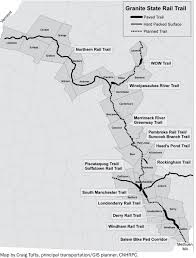 Quick Maps Maps U2013 Derry Rail Trail