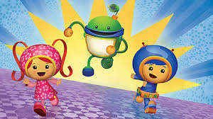team umizoomi fearless fixers leapfrog