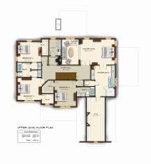 5 bedroom house plans best of 36 5 bedroom house plans 3car ranch