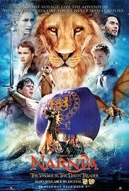narnia film poster the chronicles of narnia the voyage of the dawn treader 2010 imdb