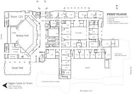 highland park united methodist church building maps