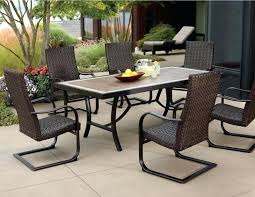 Costco Patio Furniture Sets Outdoor Patio Furniture Sets Costco Claudiomoffa Info