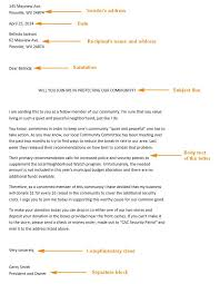 business letter format spacing guidelines the 25 best business letter format ideas on business
