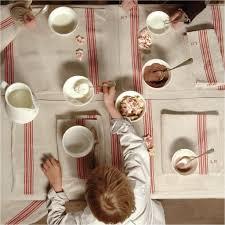 Dining Room Linens Tablecloths Plastic Decorlinen Com