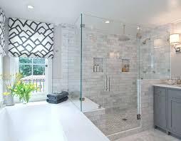 shower ideas for master bathroom master bathroom shower ideas proportionfit info