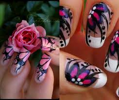 different nail art designing ideas fashion u0026 trend