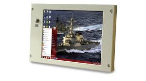 Rugged Computers Rugged Military Computers Daisy Data Displays