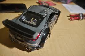 nissan 350z convertible top won t open jada fast and furious 1 24 d k u0027s nissan 350z supar robo