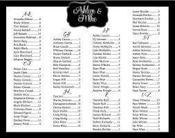 wedding reception seating chart wedding seating chart printable custom seating chart wedding