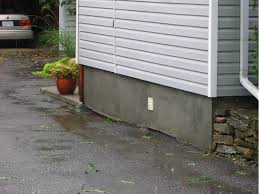 protect your property from water damage ladell landscaping