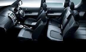 urvan nissan interior car picker nissan x trail interior images