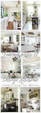 Cottage Kitchen Decorating Ideas Cottage Farmhouse Kitchens Inspiring In White Cottage Kitchens